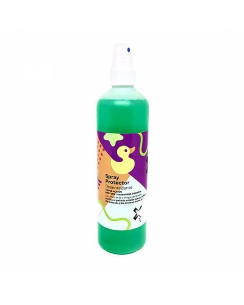 X Spray Protector Desenredante Infantil 300ml
