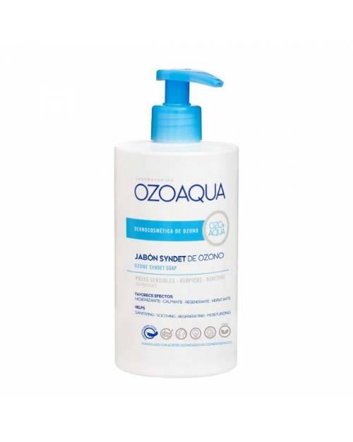 ozoaqua jabon de ozono 500ml