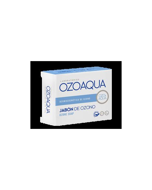Ozoaqua Jabón de Ozono en Pastilla 100gr